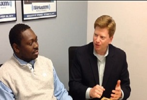 Full Interview   André Jones & Kevin Goode