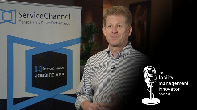 Episode 13: Automation & Technologies   Tom Buiocchi - CEO of ServiceChannel