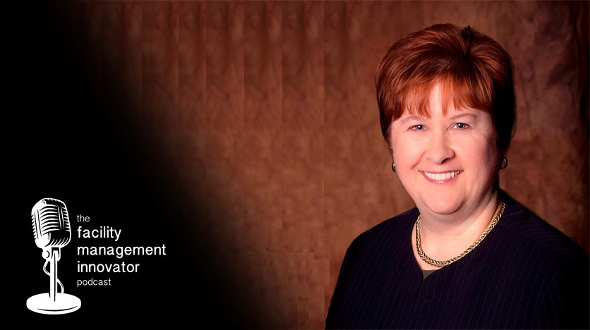 Episode 21: Strategic Thinking in FM   Jill Johnson - Johnson Consulting (Part 1)