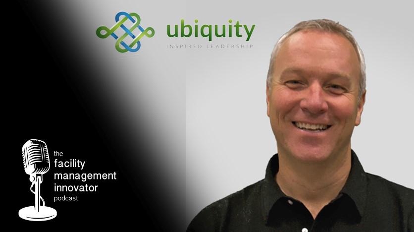 Ep. 33: Influencing Without Authority | Terry Lipovski - Ubiquity Leadership