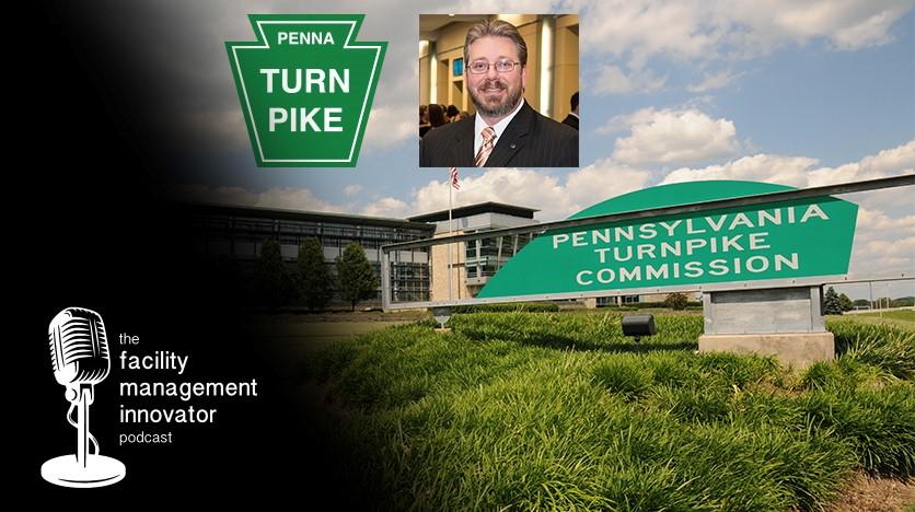 Ep. 35: A Facility Management Story | Robert Kleimenhagen, Jr., CFM, SFP