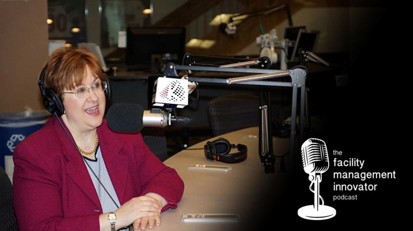 Ep. 40: IFMA Volunteering & FM Strategies   Jill Johnson - Johnson Consulting (Part 2)