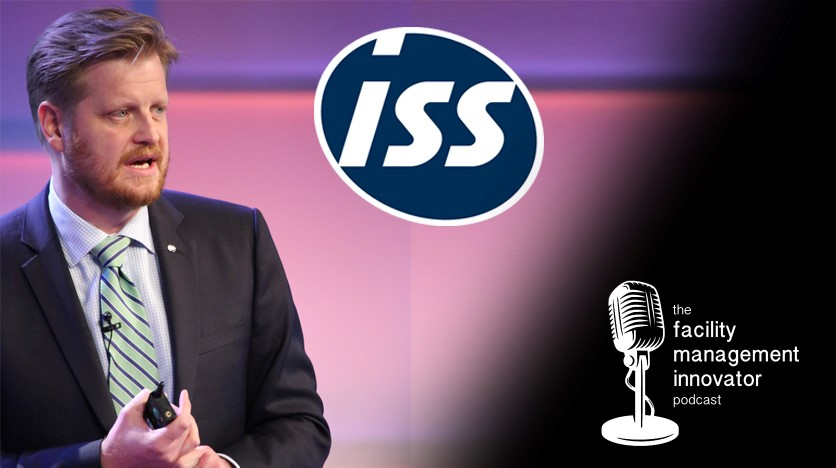 Ep. 49: Workplace Experience & Elevating FM | Peter Ankerstjerne - CMO at ISS A/S (Part 1)