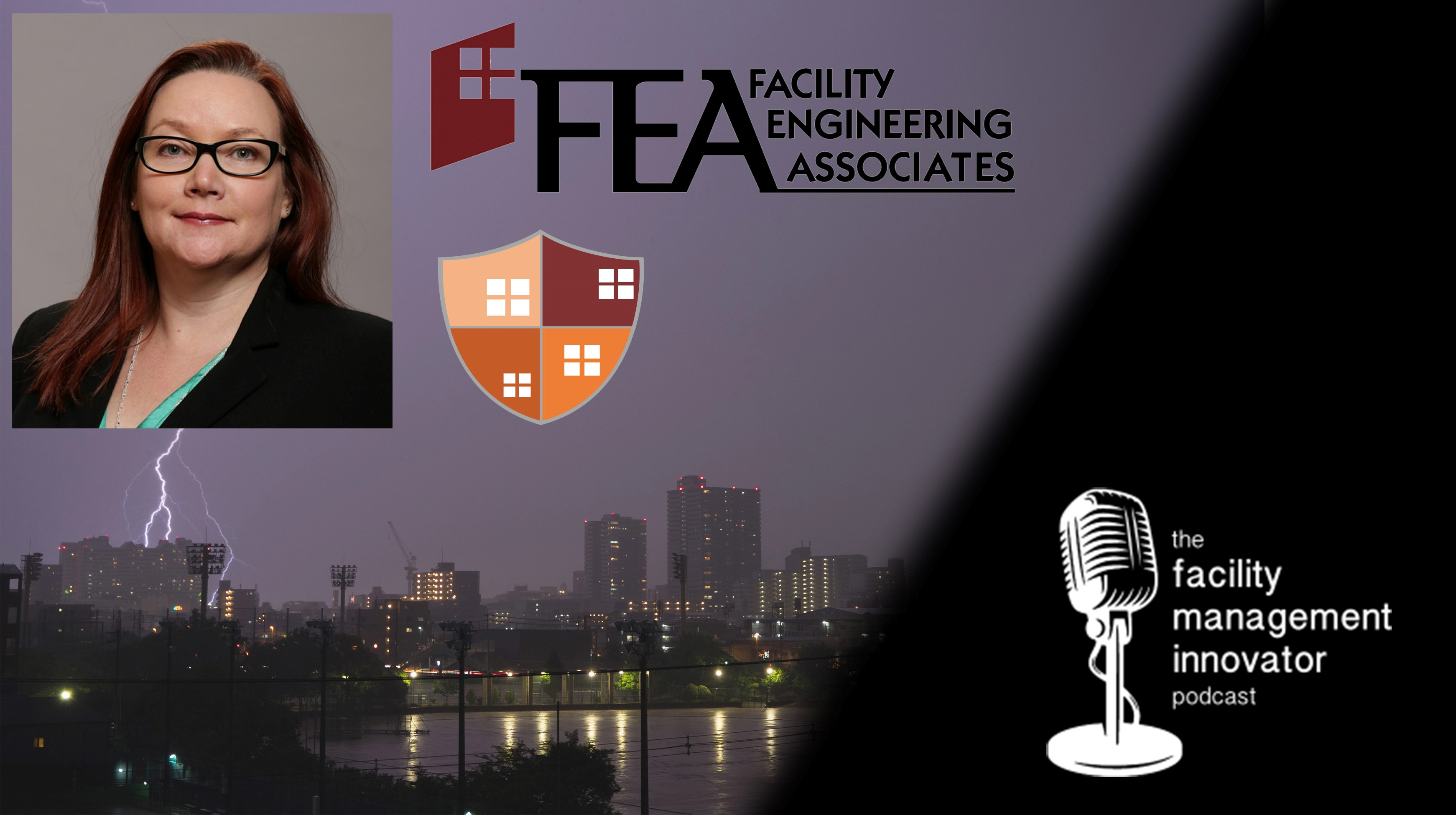 Ep. 56: Business Continuity & Resilience | Maureen Roskoski - Senior Professional at FEA