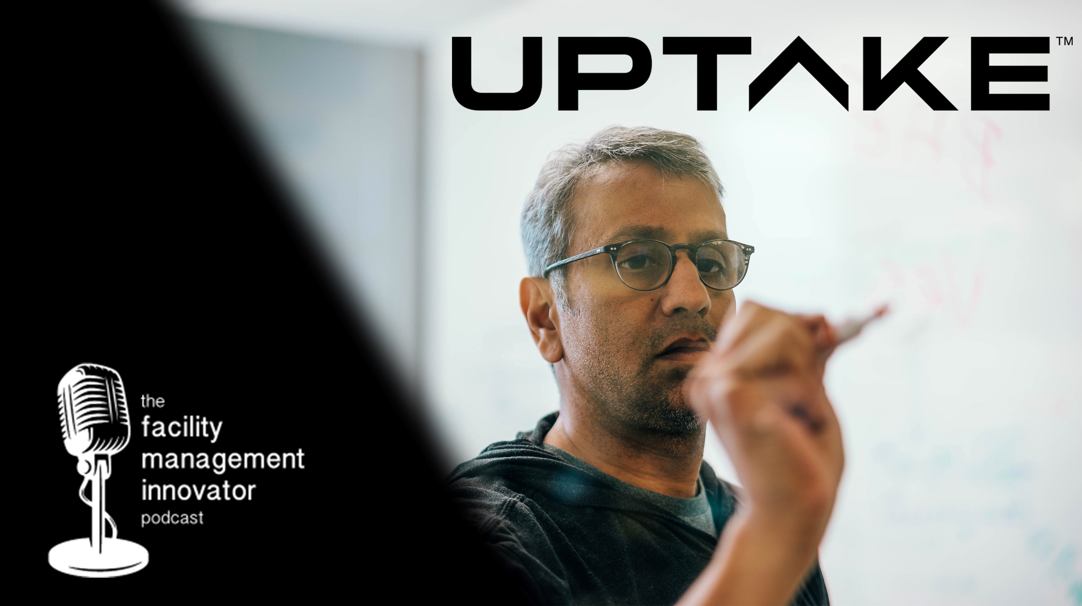 Ep. 58: IoT for FMs - Getting Started with Predictive Data Analytics | Sonny Garg - Uptake